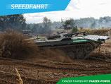 1 Speedfahrt BMP-1 Panzer Erlebnisgutschein