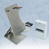 """Art. 6931 Tischhalterung zu Art. 6072 AP Farbmonitor 2,4"""""""