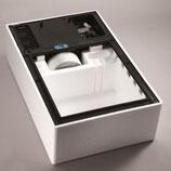 Saugteil / Motor Wolly 2 bis 300 m2
