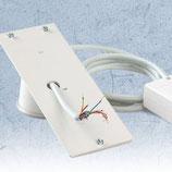 Art. 3038 Tischhalterung zu Haustelefon Serie 3000