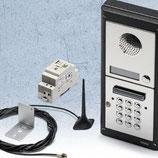 AUDIOSET DK4K/GSM