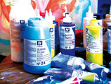 Tubo Acrylic Studio Vallejo 125 ml.