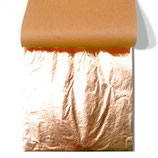 Pack laminas de pan cobre