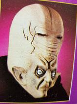 Máscara de monstruo Halloween