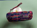 Estuche escolar pequeño Klimt Busquets