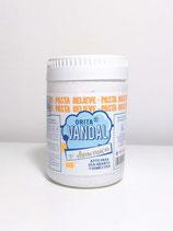 Pasta relieve Vandal. 5ª dimensión.  Orita.  250 ml.