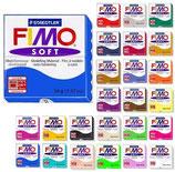 Pastilla masa FIMO SOFT 56 g