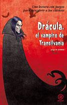 Drácula, el vampiro de Transilvania.  Jorge M. Juárez.  Akal