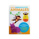 Cartas - Animales