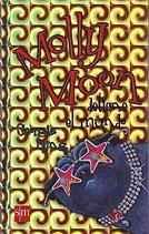 Molly Moon detiene el mundo.  Georgia Byng