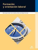 Formación y Orientación Laboral. Editex