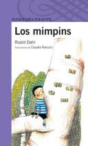 Los mimpins.  Roald Dahl