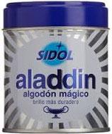 Sidol Aladdin. Algodón mágico 75 gr.
