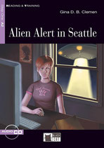 Alien alert in Seattle.  Black Cat.  Vicens Vives