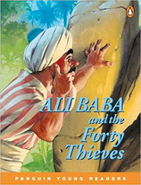 Alibaba and the forty thieves.  Penguin young readers