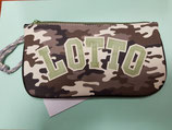 Estuche escolar Lotto camuflaje Safta