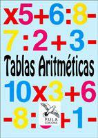 Cuadernillo Tablas aritméticas