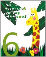 La aventura de los números 6.  Everest