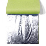 Pack laminas de pan plata