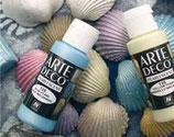 Bote pintura acrílica ARTE DECO de Vallejo 55ml.
