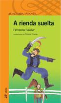 A rienda suelta.  Fernando Savater