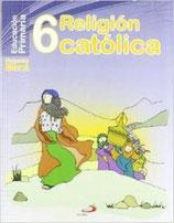 Religión Católica 6 primaria.  Proyecto Maná.  San Pablo