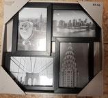 Multi marco para 4 fotos