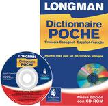 Dictionnaire POCHE Longman
