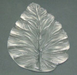 Marcadores PVC - Lydia M02 8,5x12 cm pétalos hojas.  Para masas