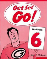 Get Set Go! 6 primaria. Workbook.  Oxford UP