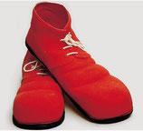 Zapatones payaso varios coloes