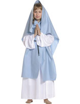 Traje Virgen Maria