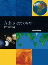 Atlas escolar primaria - Santillana