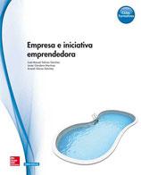 Empresa e Iniciativa Emprendedora.  McGrawHill