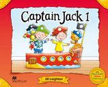 Captain Jack 1.  MacMillan