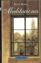 Meditaciones.  Franz Kafka