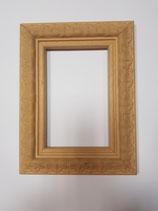 Marco de madera para decorar 17 x 22 cm
