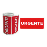 Rollo etiquetas URGENTE