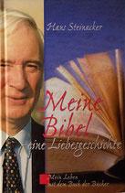 Meine Bibel, eine Liebesgeschichte
