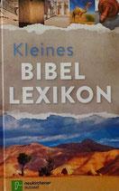 Kleines Bibel Lexikon