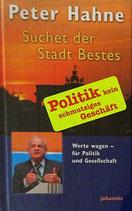 Suchet der Stadt Bestes - Peter Hahne