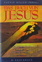 Das Buch von JESUS