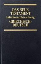 Das Neue Testament - Griechisch-Deutsch