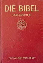 Die Bibel - Luther Übersetzung