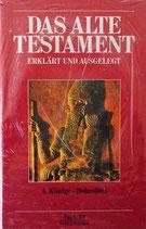 Das Alte Testament erklärt und ausgelegt