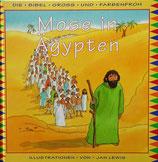 Mose in Ägypten - Die Bibel