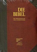 Die Bibel Schlachter Version 2000