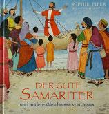 Der gute Samariter