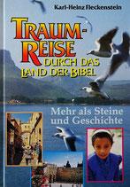 Traumreise durch das Land der Bibel