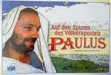 Auf den Spuren des Völkerapostels Paulus